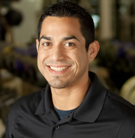 Anthony Sandoval
