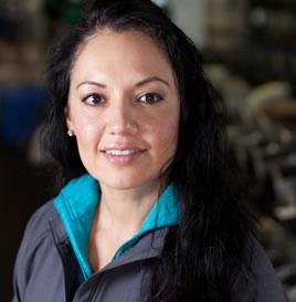 Margaret Sandoval